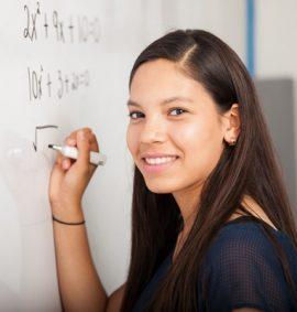 Algebra 1 - Melissa Lopez - MyFunScience