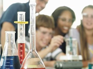 Chemistry - MyFunScience.com