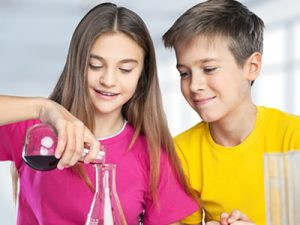 Pre-Chemistry - MyFunScience.com