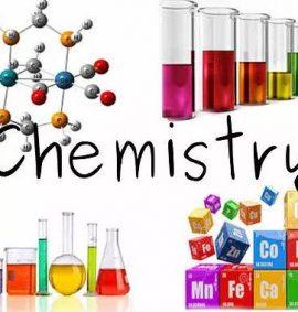 Chemistry Intensive - Lori Higgins