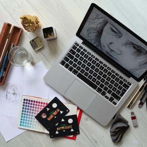 Graphic Design - Anna Pollard - MyFunScience.com