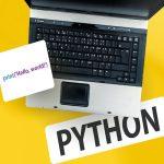 Intro to Python - MyFunScience.com