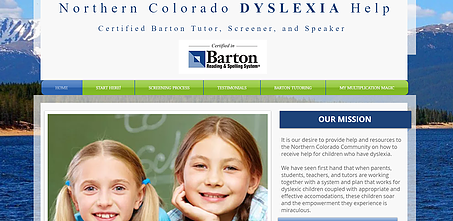 Dyslexia Training for Parents & Teachers - Sue Bridgman - MyFunScience.com