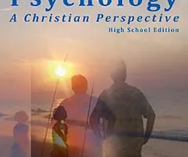 Psychology – A Christian Perspective – Tim Rice – MyFunScience