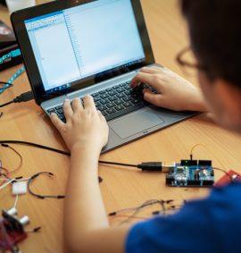 Raspberry Pi + Minecraft Boot Camp