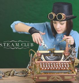 STEAM Club - MyFunScience.com