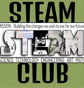 Steam Club - MyFunScience