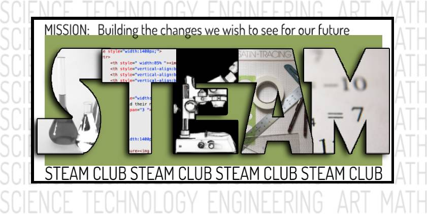 Steam Club - Wide - MyFunScience