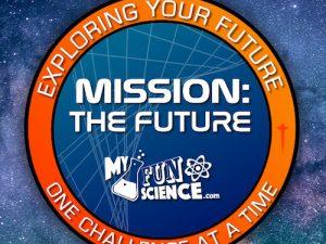STEM Club - MyFunScience