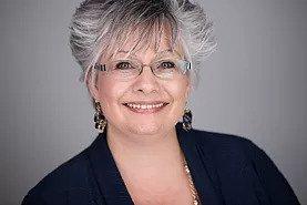 Sue Bridgman - Certified Dyslexia Consultant