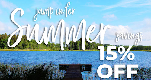 Summer 15% OFF SALE - MyFunScience